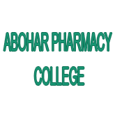 Abohar Pharmacy College